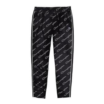 Champion Women\'s Track Pants, Allover Logo M4353P