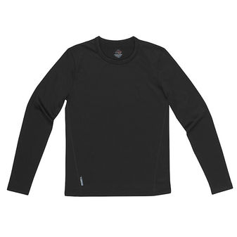Duofold Youth Base Layer Flex Weight Crew KFX5