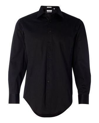 Calvin Klein Slim Fit Cotton Stretch Shirt 13CK023