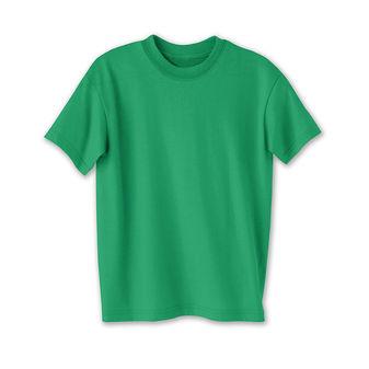 Hanes Kids\' ComfortBlend® EcoSmart® Crewneck 5370