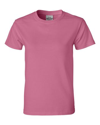 Comfort Colors Women\'s Garment-Dyed Midweight T-Shirt 3333