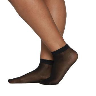 Berkshire Plus Size Shorty Anklet 5230