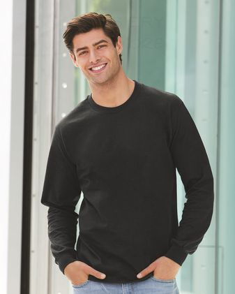 Gildan Hammer™ Long Sleeve T-Shirt H400