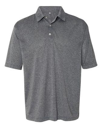 FeatherLite Heathered Sport Shirt 0470