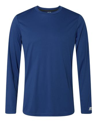 Russell Athletic Core Long Sleeve Performance Tee 631X2M