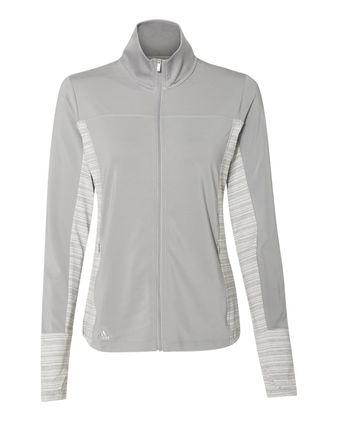 Adidas Women\'s Rangewear Full-Zip Jacket A202