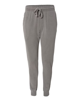 Comfort Colors Garment-Dyed French Terry Joggers 1539