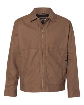 DRI DUCK Overland Canyon Cloth™ Jacket 5036