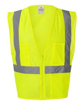 ML Kishigo Ultra-Cool™ Mesh Vest with Pockets 1085-1086