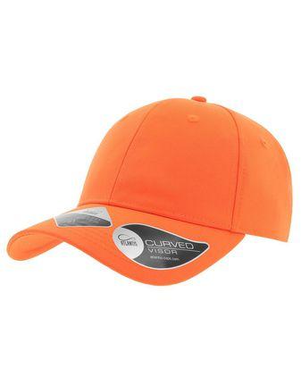 Atlantis Headwear Sustainable Recycled Cap RECC