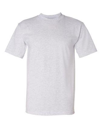 Bayside USA-Made Short Sleeve T-Shirt 5100
