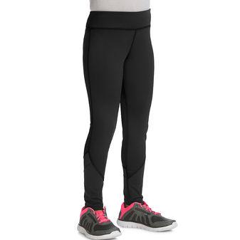 Hanes Sport Girls\' Print Block Leggings OK384