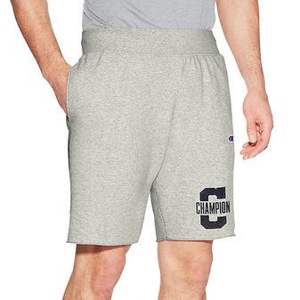 58af12b7bb4a Champion Men  s Heritage Fleece Shorts