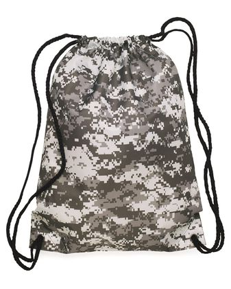 Liberty Bags Drawstring Pack with DUROcord® 8881