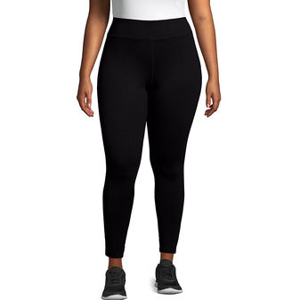 Just My Size Stretch Cotton Jersey Women\'s Bike Shorts OJ251