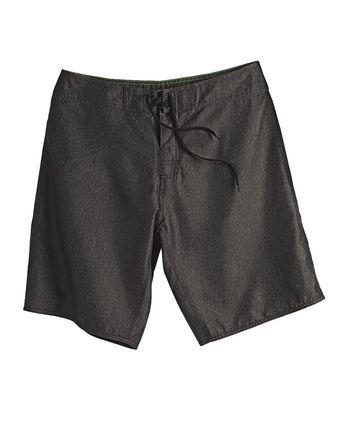 Burnside Heathered Board Shorts 9305