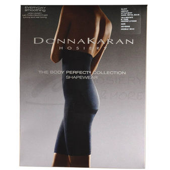 Donna Karan Body Perfect Hi Waist Mid Thigh Rear Zone 0B191