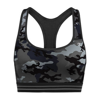 Champion Absolute Workout Bra-Print/Graphic B1251F