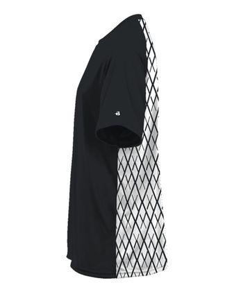 Badger Link T-Shirt 4202