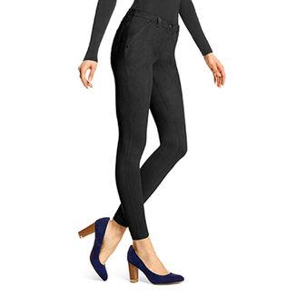 HUE Microsuede Leggings U17986
