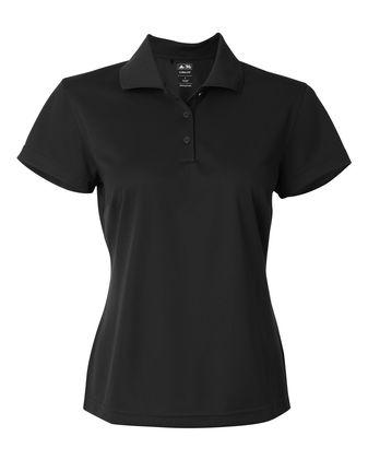 Adidas Women\'s Climalite Basic Sport Shirt A131