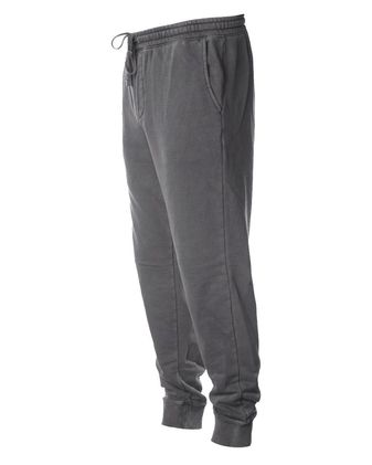 Independent Trading Co. Pigment-Dyed Fleece Pants PRM50PTPD
