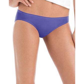 Hanes® Cool Comfort™ Women\'s Cotton Bikini Panties 6-Pack PP42CA