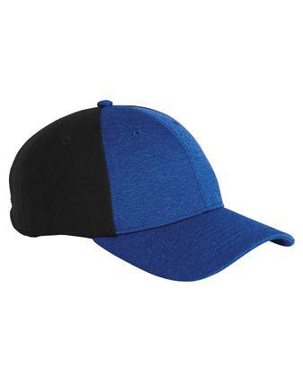 Sportsman Shadow Tech Marled Mesh-Back Cap SP910