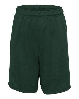 C2 Sport Youth Mock Mesh Shorts 5237