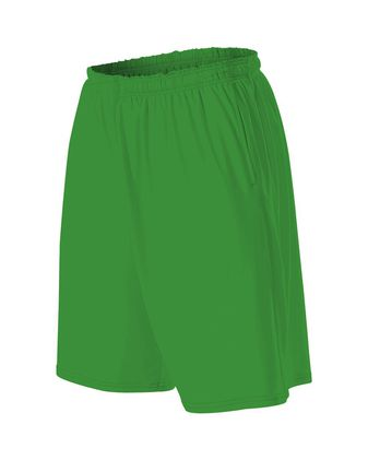 Badger Youth Training Shorts with Pockets 598KPPY