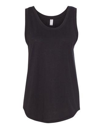 Alternative Women\'s Cotton Modal Muscle T-Shirt 2830