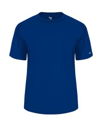 Badger Youth Splitter T-Shirt 2200
