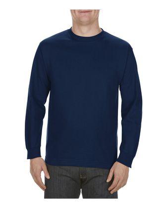 ALSTYLE Heavyweight Long Sleeve T-Shirt 1904