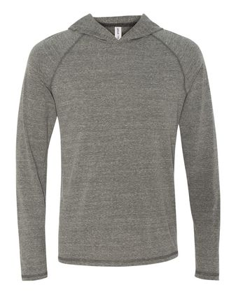 All Sport Triblend Jersey Hooded Pullover M3101