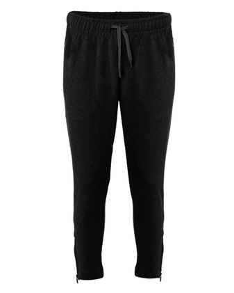 Badger FitFlex Women\'s French Terry Ankle Pants 1071