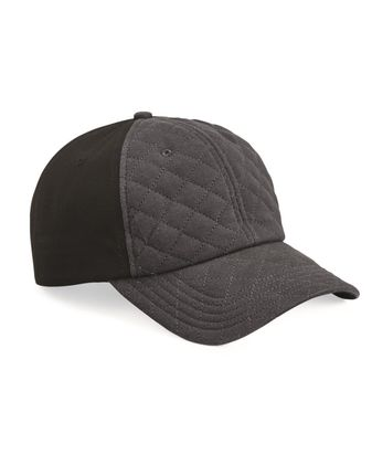 Sportsman Cap with Quilted Front SP960