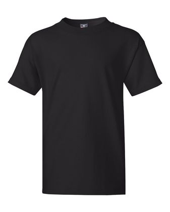 Hanes Beefy-T® Youth Short Sleeve T-Shirt 5380