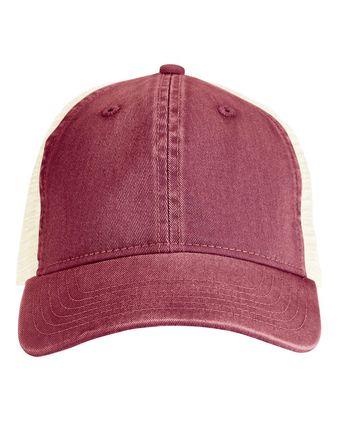 Comfort Colors Mesh-Back Trucker Cap 105
