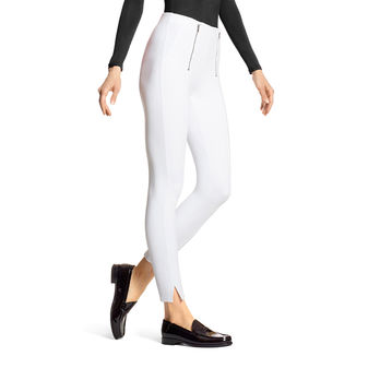 HUE Simply Stretch Skimmer Leggings U17978