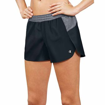 Champion Womens Printed Sport Shorts 5 M0570P