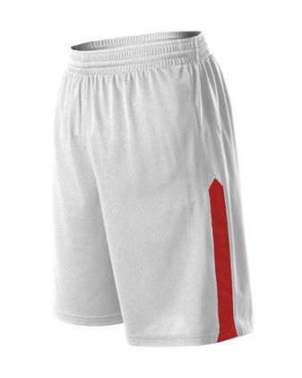 Alleson Athletic Youth Lacrosse Shorts A00075
