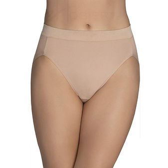Vanity Fair Beyond Comfort Hi-Cut Panty 13212