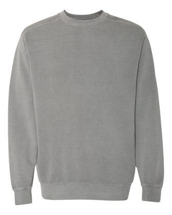 Comfort Colors Garment-Dyed Sweatshirt Sty#1566