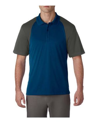 PRIM + PREUX Energy Color Block Sport Shirt 2038