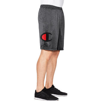 Champion Mens Mesh Short - C Logo 81622G