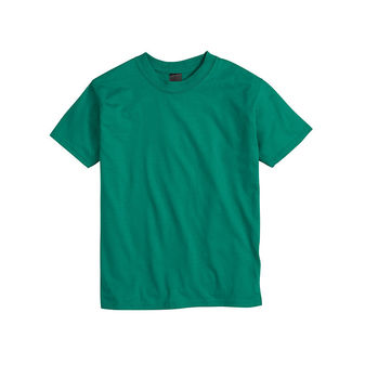 Hanes Kids\' Beefy-T T-Shirt 5380