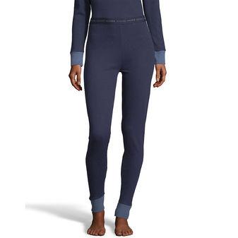 Hanes Women\'s Solid Color Fusion Pant 125610