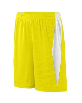 Augusta Sportswear Top Score Shorts 9735