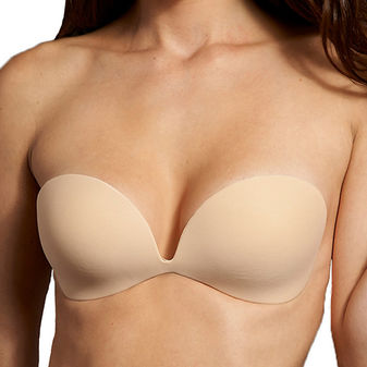 Maidenform Invisible Adhesive Bra M2289