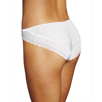 Maidenform One Fab Fit Cotton Stretch Tanga Panty DMCS59